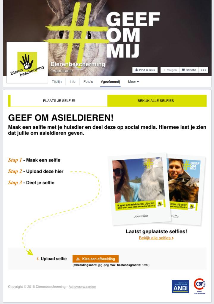 dierenbescherming-facebook-foto-app-home